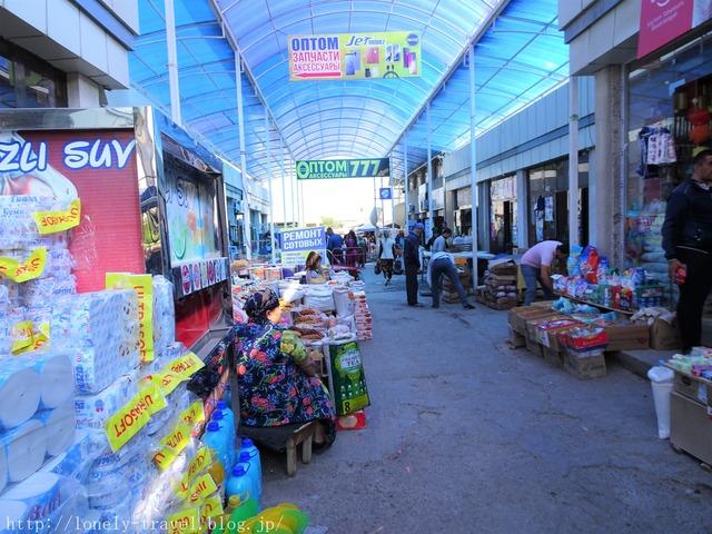 デフコン バザール(Defucon Bazaar)