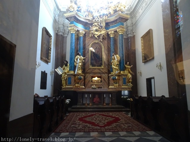 洗礼者ヨハネ大聖堂