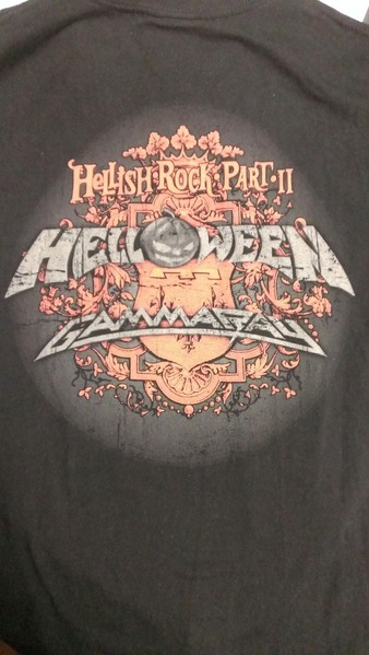 HELLISH ROCK PART�
