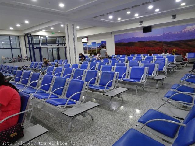 ウルゲンチ国際空港