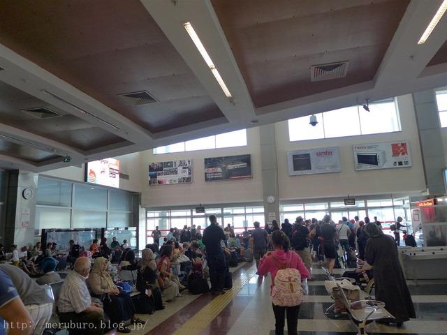 カイセリ空港