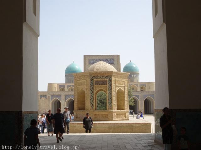 カラーン・モスク