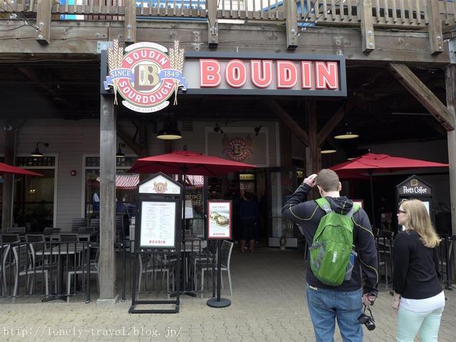 ピア39 ボウディン BOUDIN