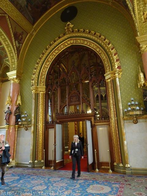 国会議事堂 Parliament