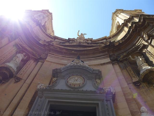 聖ドミニク教会 Saint Dominic's Church