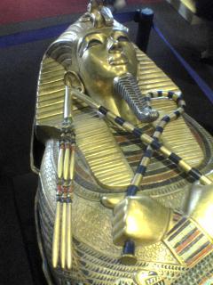エジプト館