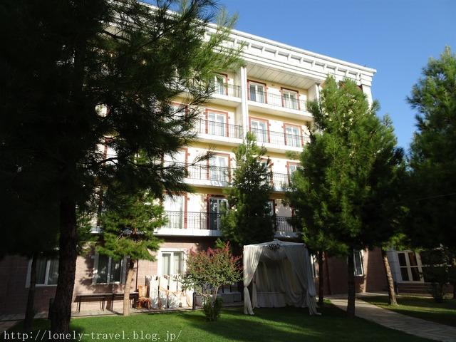 リーガル・パレス・ホテル(Regal Palace Hotel)
