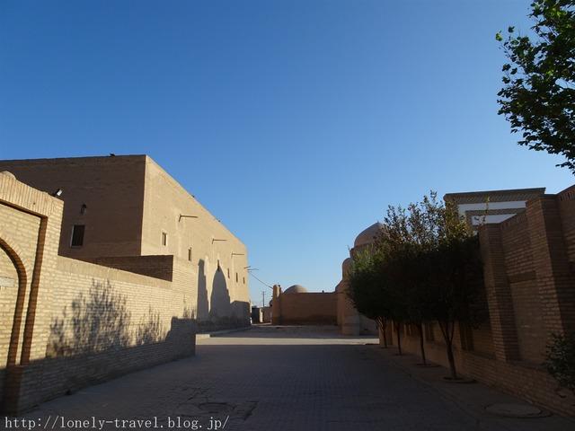 Khiva ヒヴァ
