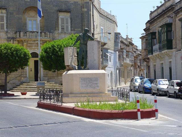タルシーン Tarxien