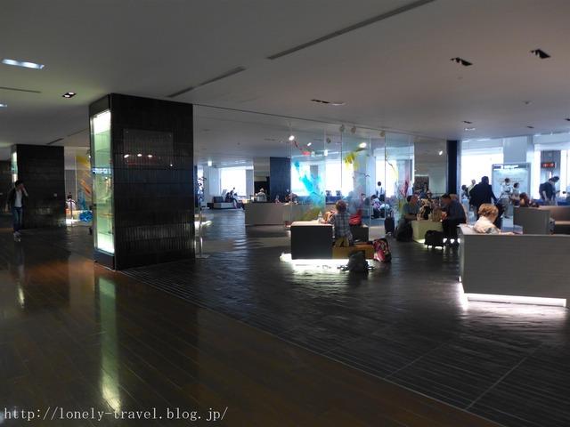 成田空港 ターミナル2