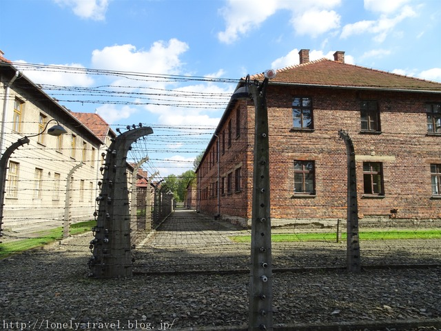 アウシュヴィッツ Auschwitz