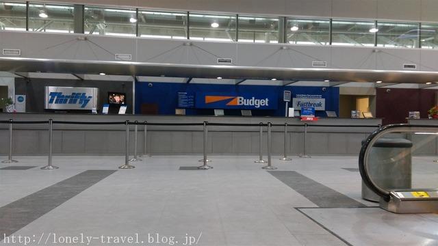 インディアナポリス国際空港