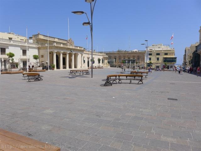 パレス広場 Palace Square
