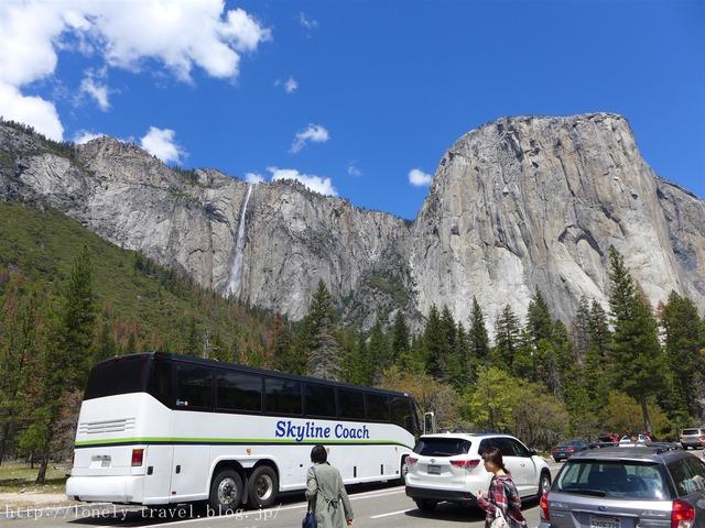 世界遺産ヨセミテ国立公園 Yosemite10
