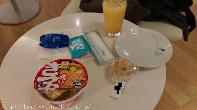 成田空港 ラウンジ
