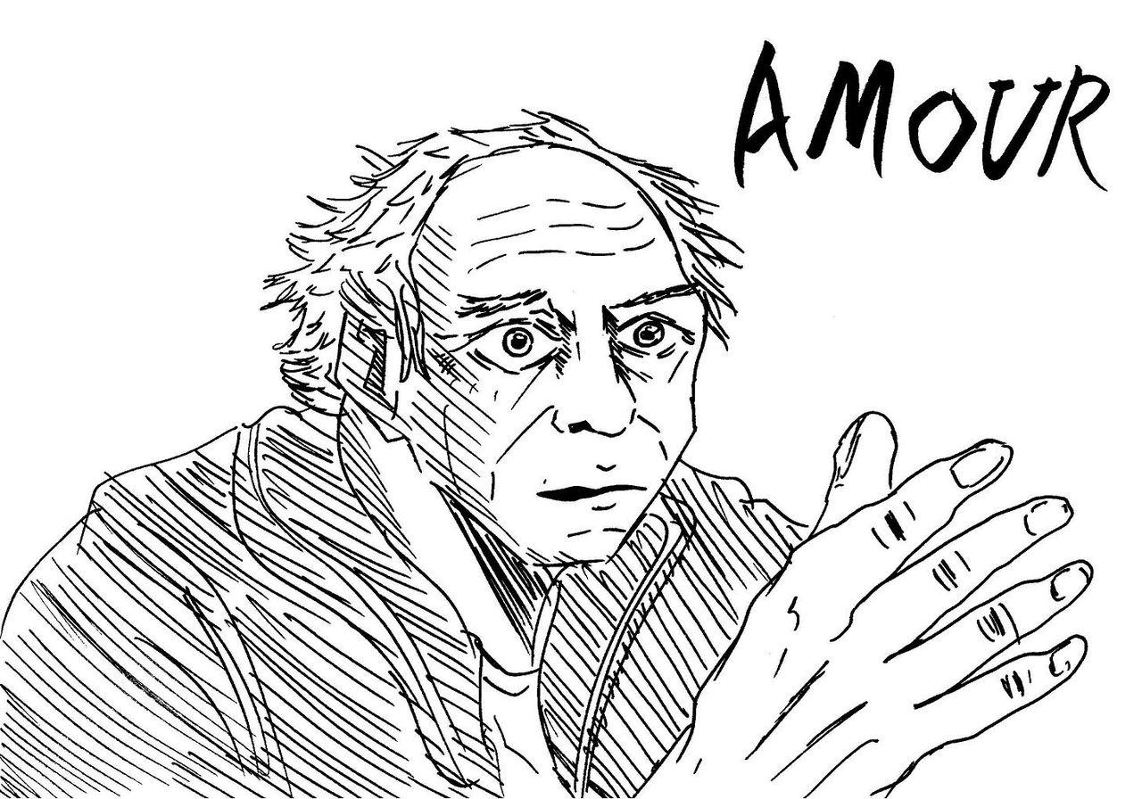 愛、アムール : ロンリートラベ...