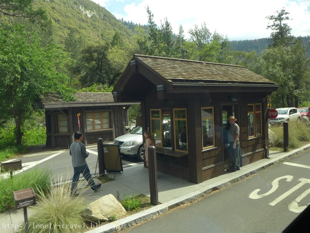 世界遺産ヨセミテ国立公園 Yosemite17