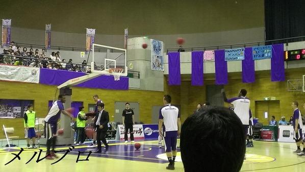 東京サンレーヴス