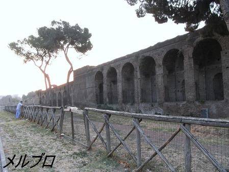 ローマ水道橋2