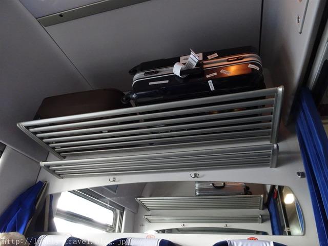 ポーランドの列車