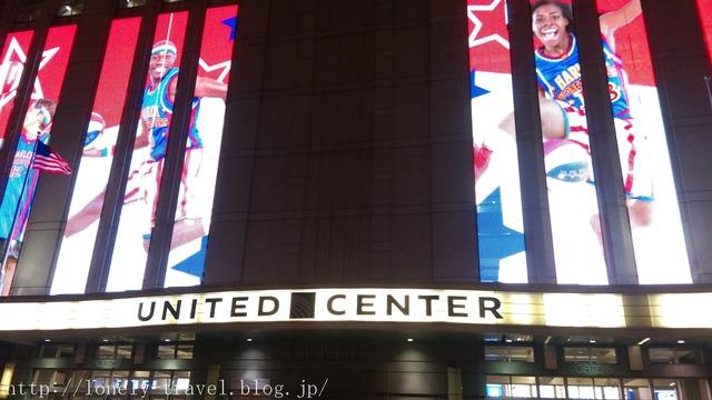 ユナイテッド・センター