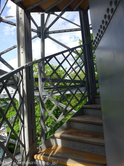 ペトシーンタワー Petrin Tower