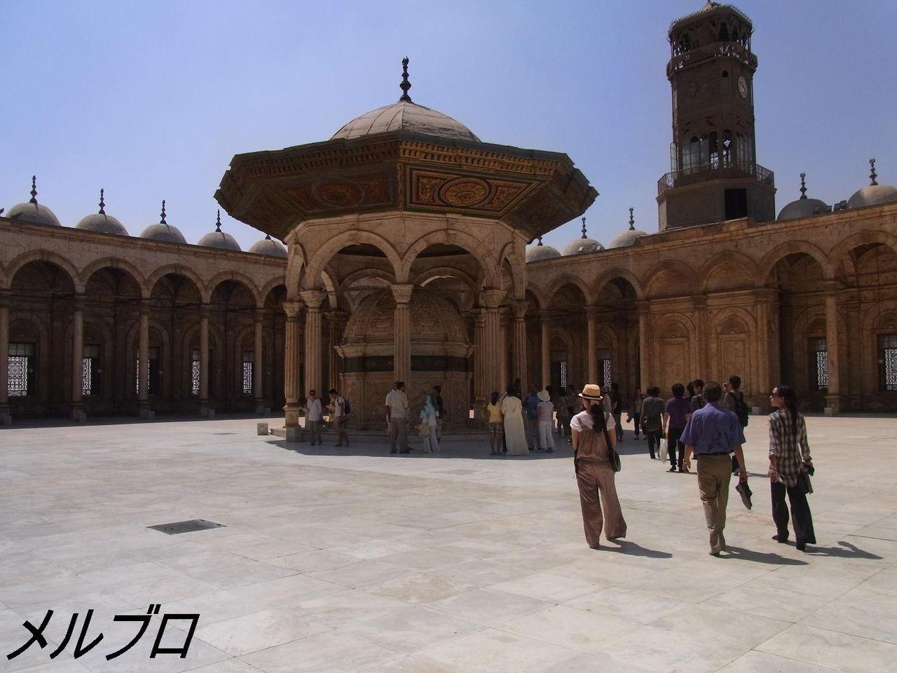 モハメド・アリ・モスク4