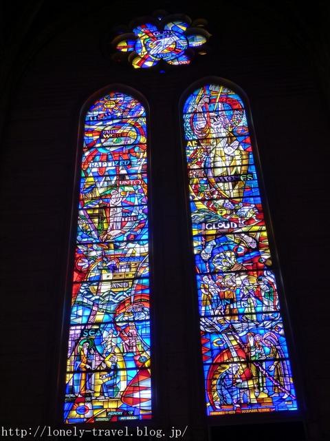 グレース大聖堂 Grace Cathedral 3