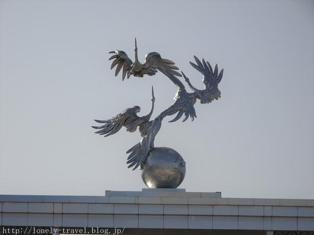 ムスタキーリク広場