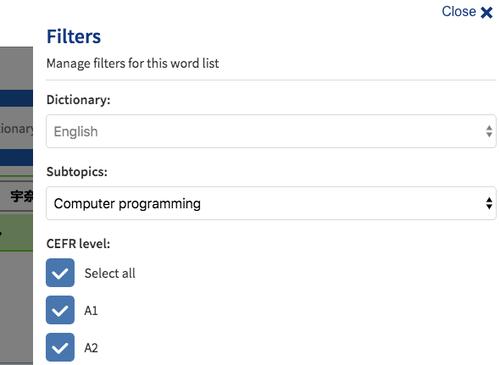OALD_list_computers_filters