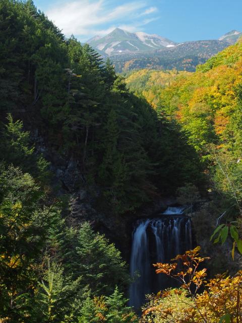 善五郎の滝(1)