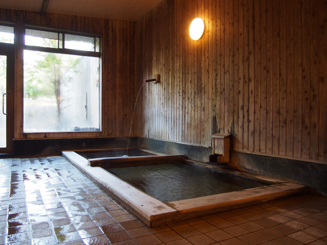 大浴場 内湯