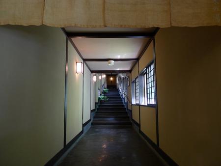 笹湯 内湯入口(1)