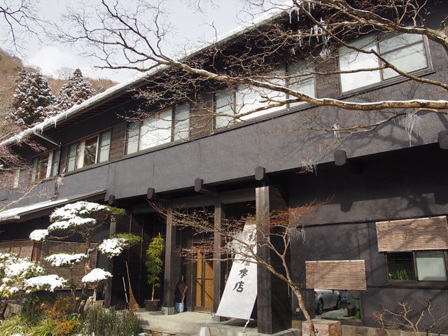 松坂屋 本店 2