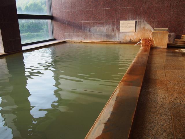 大浴場(3)