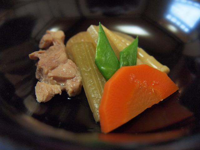 夕食(2)