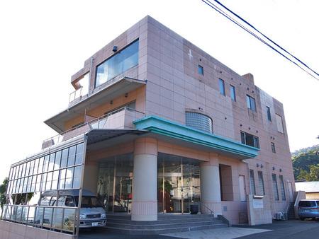 大川ホテル 外観(1)