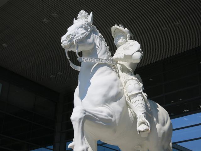 名古屋国際会議場(2)