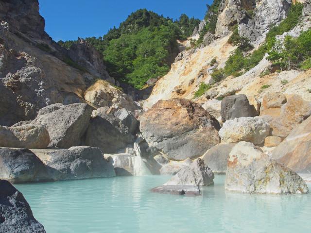 山姥の湯(2)