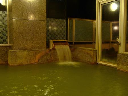 観月の湯(2)