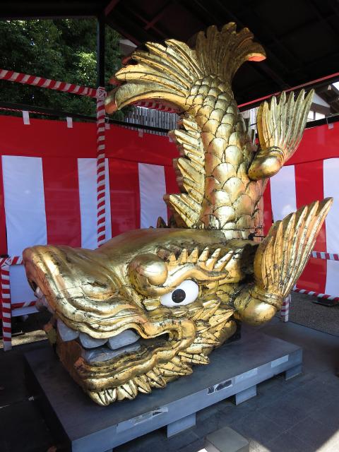 名古屋城(2)