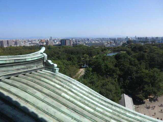 名古屋城(5)
