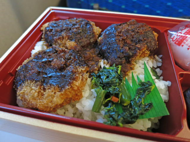 味噌カツ(2)