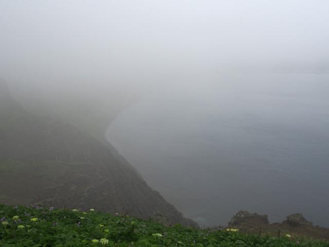 ゴロタ岬から