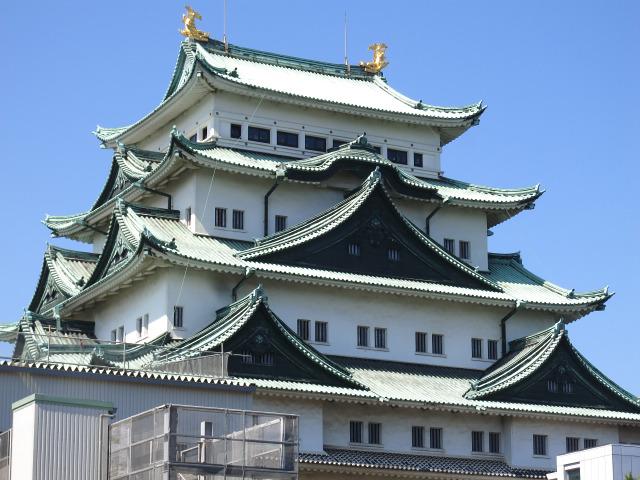 名古屋城(6)