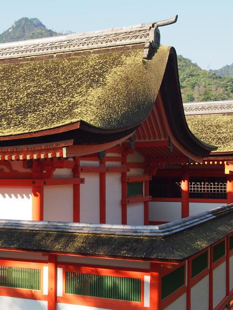 厳島神社(3)