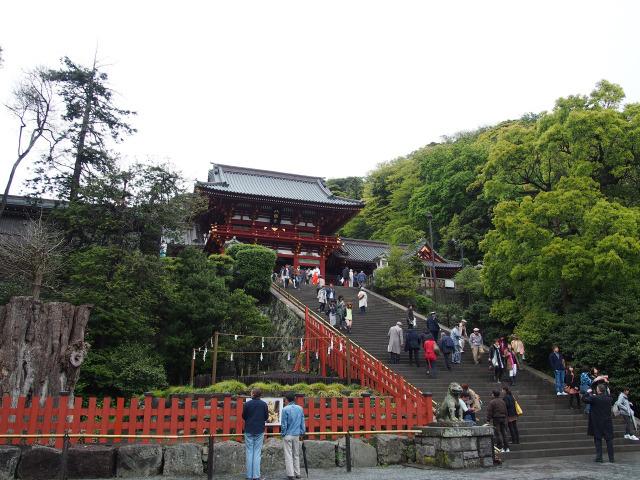 八幡宮(1)