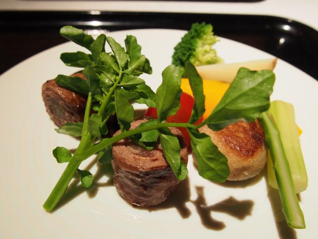 いろは 夕食(2)