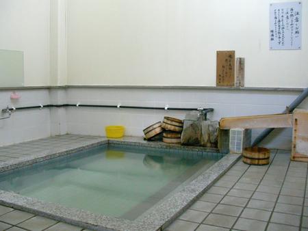 五番湯 浴槽