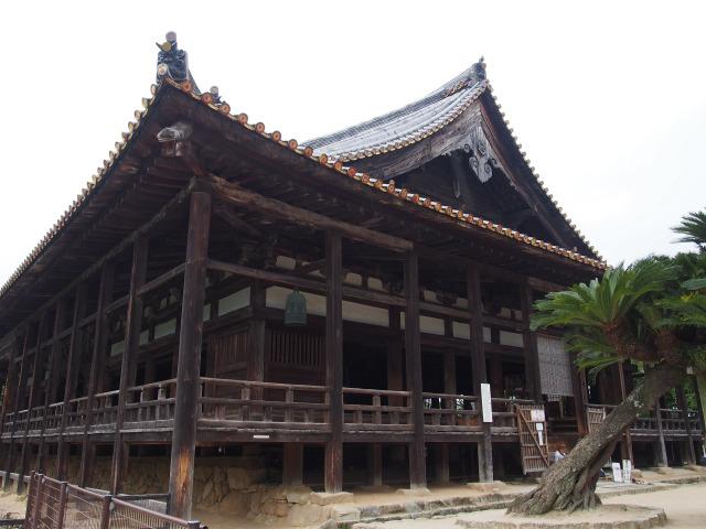千畳閣(1)
